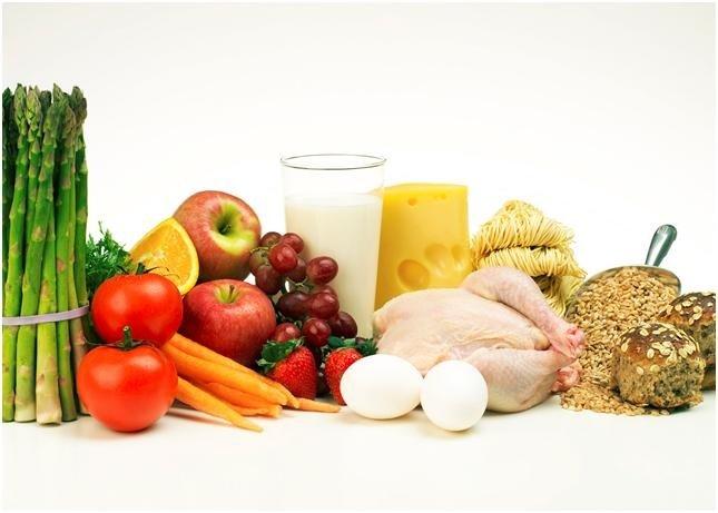 protezione generi alimentari
