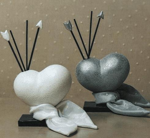Matrimonio - I Cuori