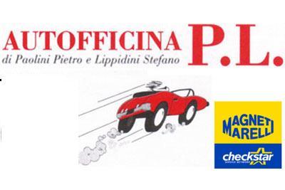 AUTOFFICINA P.L. - logo