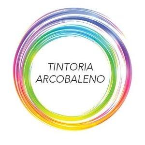 tintoria arcobaleno - LOGO