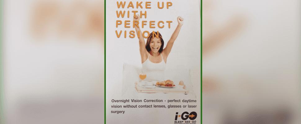 I-GO Lenses