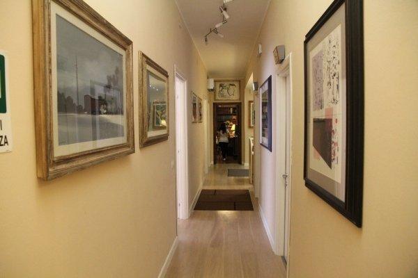 corridoio studio braconi