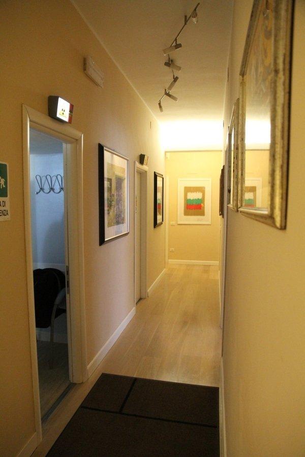 corridoio studio