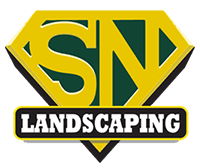 SN Landscaping Ltd logo