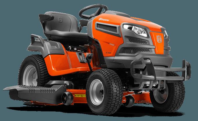 Husqvarna Tractors Amp Zero Turn Mowers