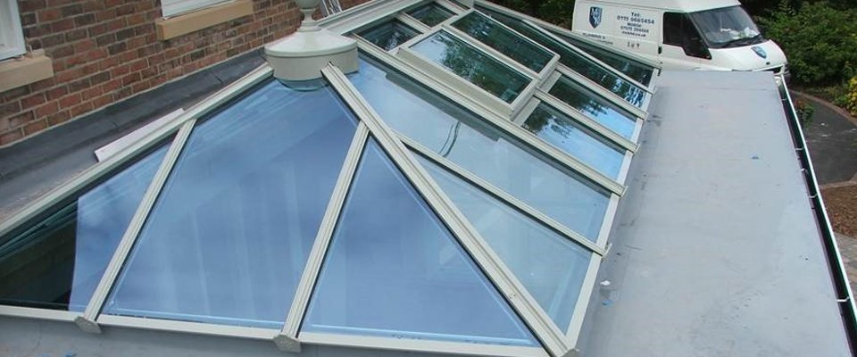 Top Quality Fibreglass Roofing In Nottinghamshire