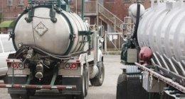 lavare valvole di scarico, bonifica cisterne, sterilizzazione cisterne