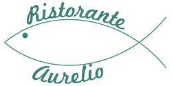 RISTORANTE AURELIO - LOGO