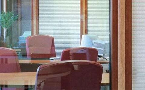 veneziane per uffici