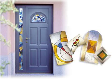 porte e portoncini d'ingresso