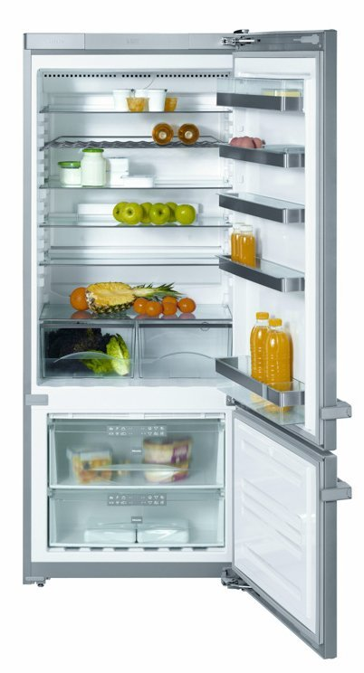 Miele KFN 14842 SD ed CS Fridge Freezer