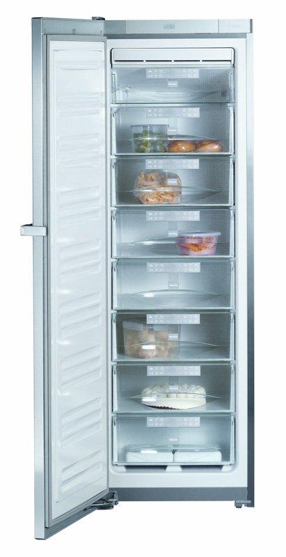 Miele FN 14827 S ded CS Freezer