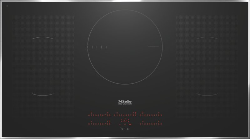 Miele 6388 Induction Cooktop