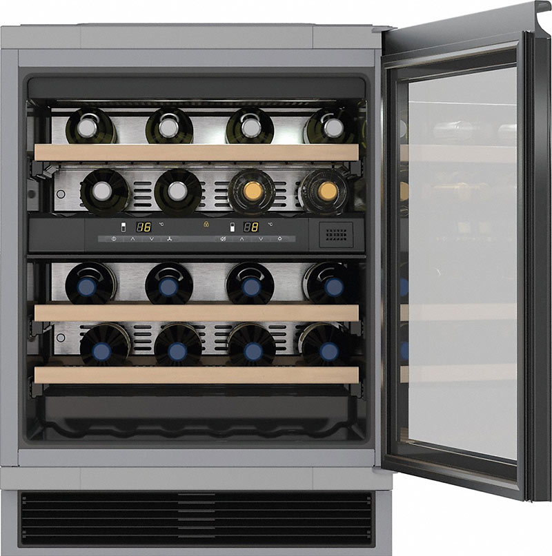Miele KWT 6321 UG Wine Fridge