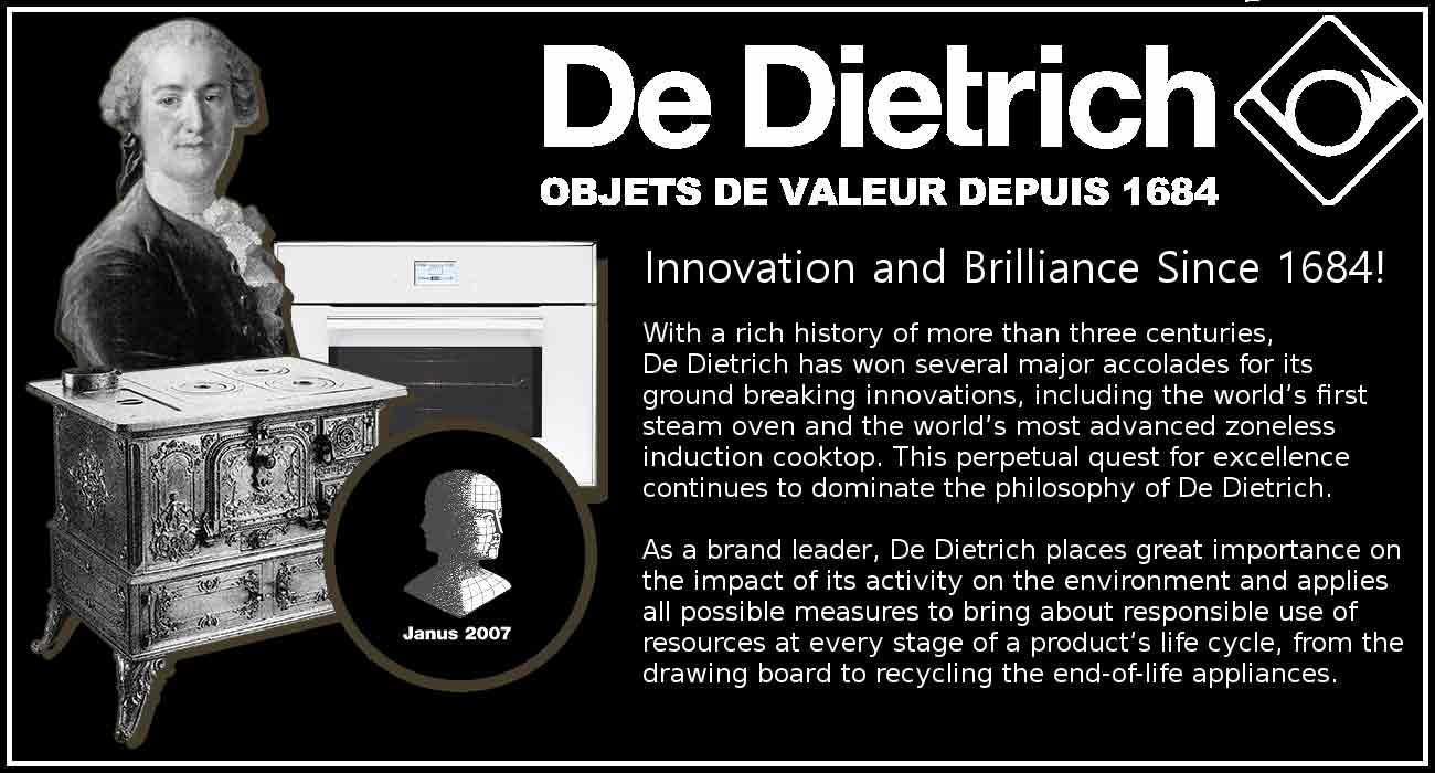 de dietrich infographic