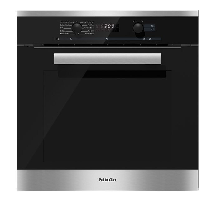 in-wall-oven-miele
