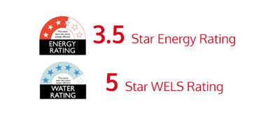 energy star rating