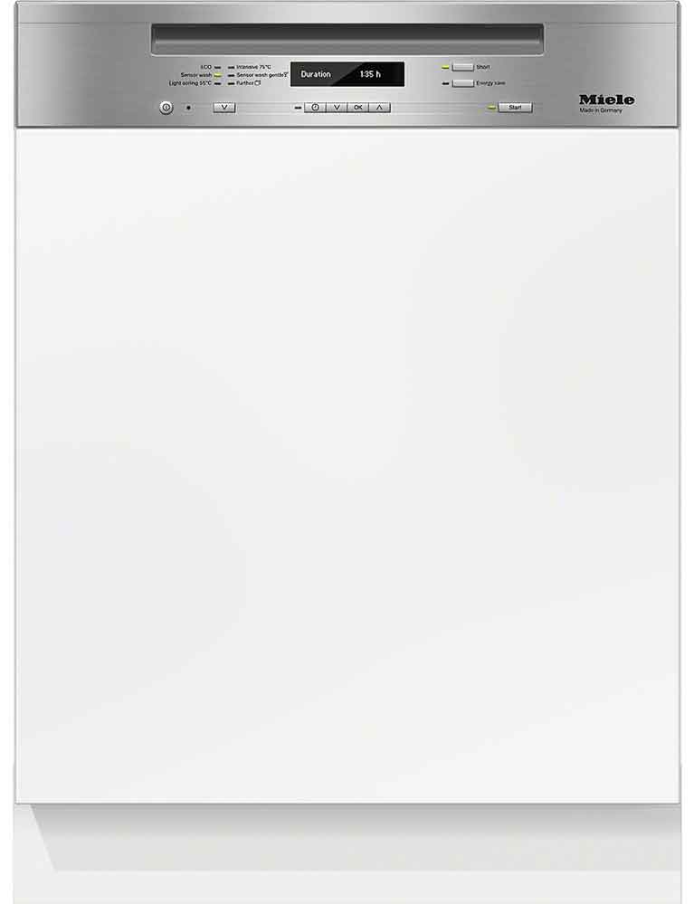 g6305scixxl dishwasher