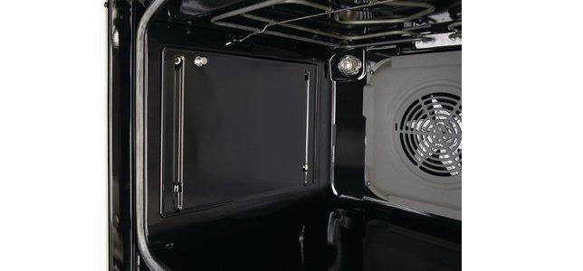 ovens catalytic