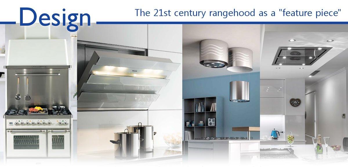 rangehood design