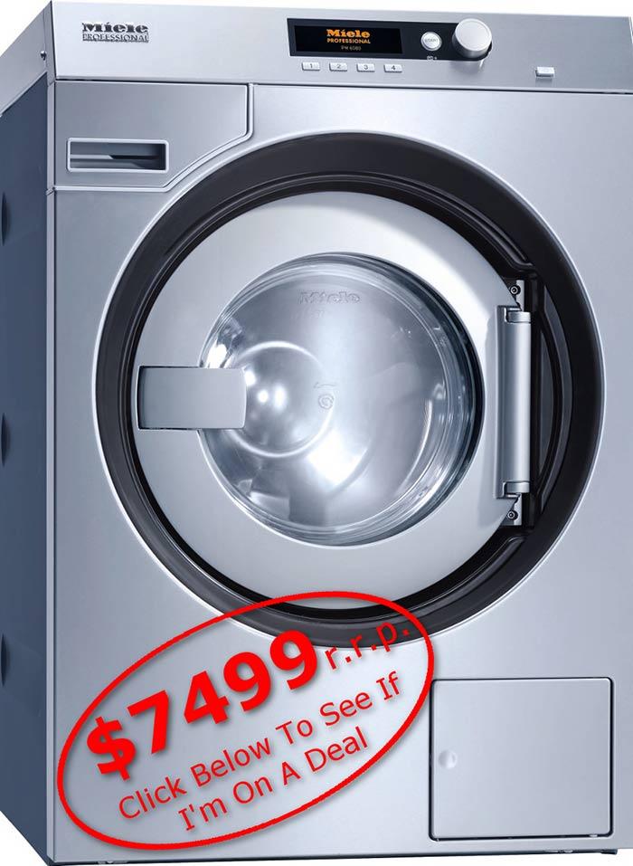 birite wangaratta laundry miele pw 6088