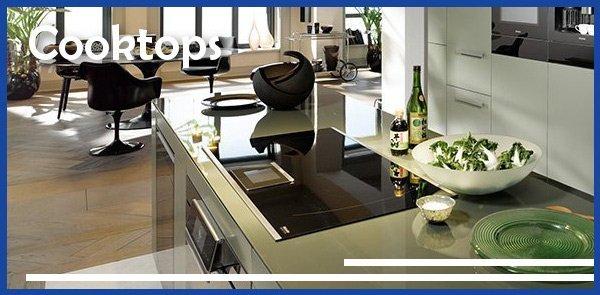 home cooktop