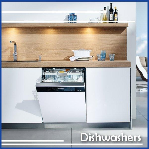 home dishwashers