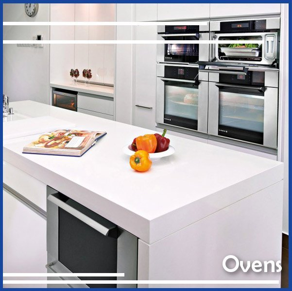 home ovens