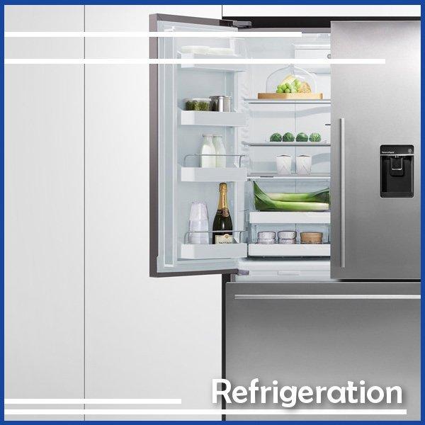 home refrigeration