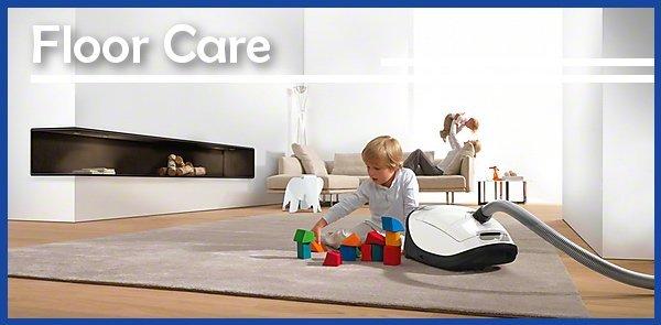 home floor care