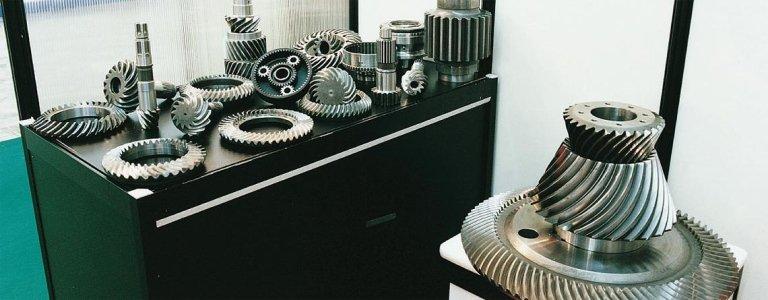 ingranaggi cilindrici