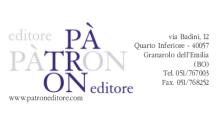 Patron, Editore