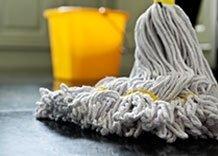 servizi di pulizie civili