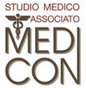 MEDI.CON STUDIO MEDICO ASSOCIATO - LOGO