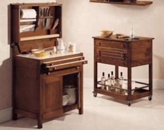 mobili artigianali Botti mobili La Spezia e Sarzana