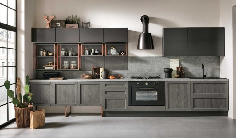 cucina La Spezia