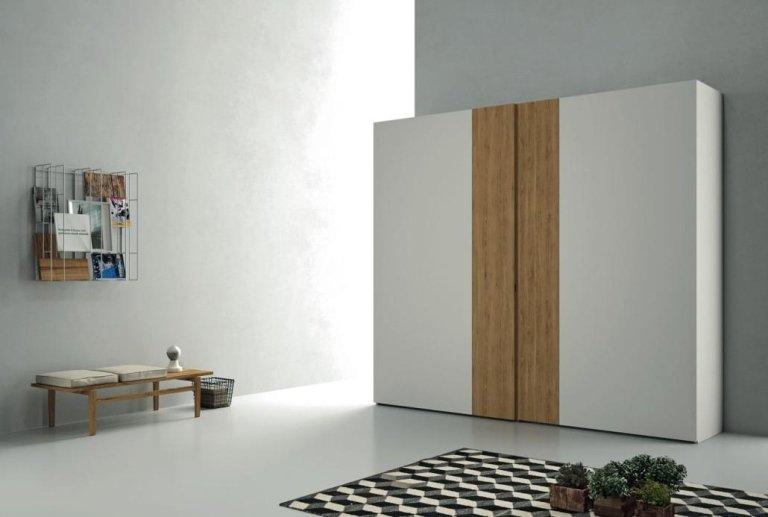 armadio vertical