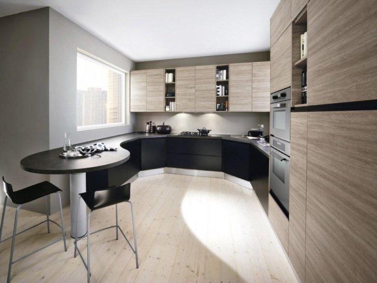 cucina linea glam La Spezia