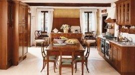 Cucina classica Gicinque