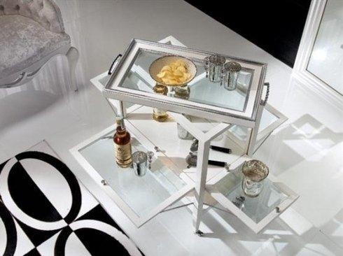 Tavolino Tosato - Mobili Botti