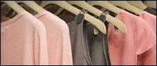 vendita al dettaglio maglie