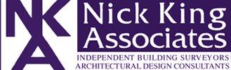 Nick King Associates logo
