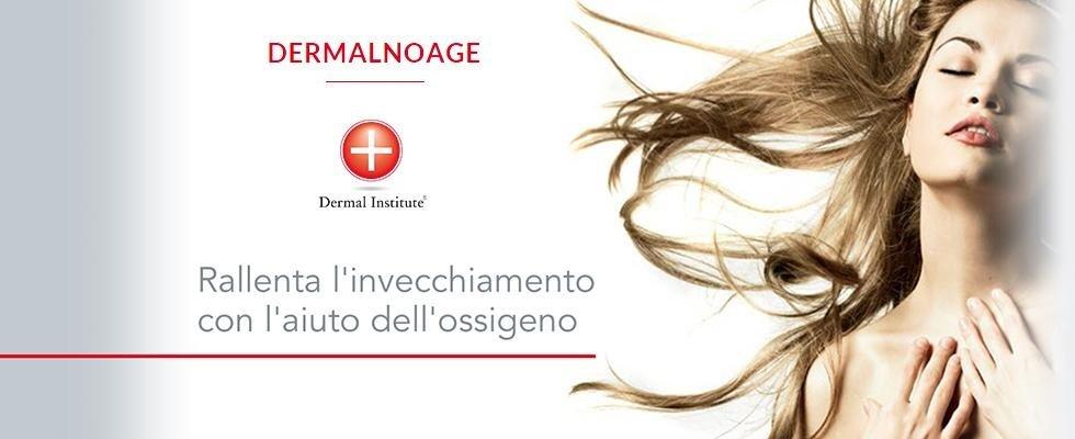 Trattamenti antinvecchiamento, Dermal No Age, Dermal Institute, Rieti