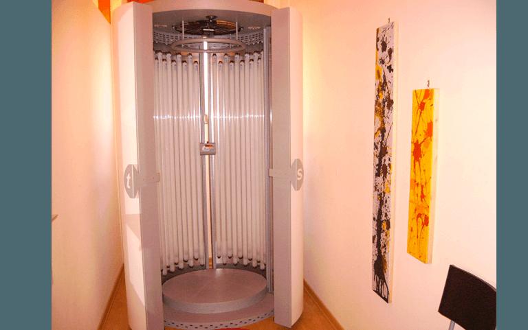 Solarium, Centro Abbronzatura, Rieti