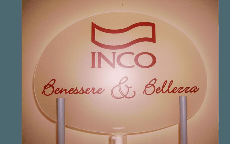 Cosmetici Inco, sala, Trattamenti Estetici, Marida, Rieti