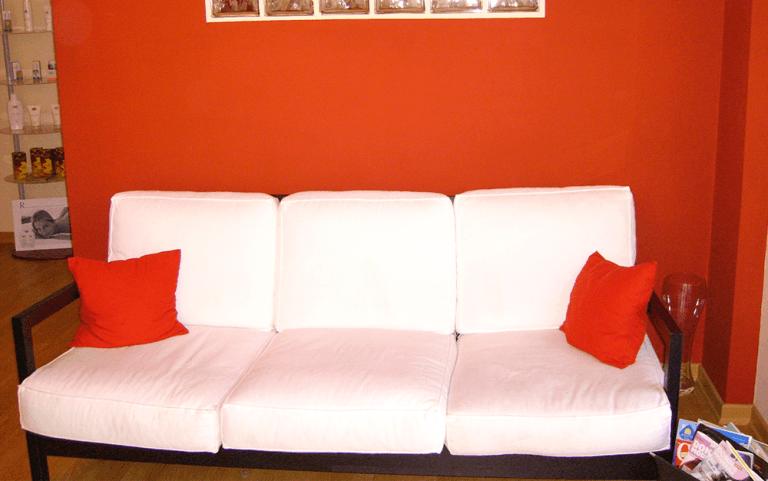 sala, Trattamenti Estetici, Marida, Rieti