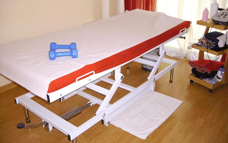 trattamenti per il corpo, sala, Trattamenti Estetici, Marida, Rieti