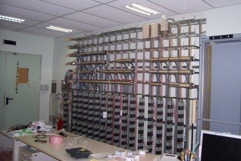 realizzazione impiantielettrici per uffici