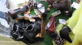 scarpe e plantari ortopedici