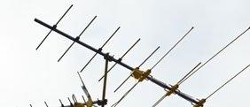 montaggio antenne digitali